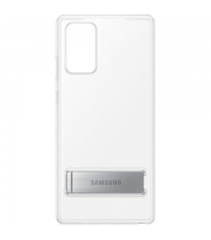 Samsung Note 20 Clear Standing Cover EF-JN980 Clear