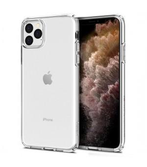 Spigen Liquid Crystal Case iPhone 11 Pro Transparant