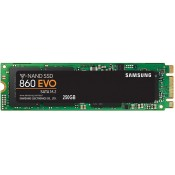 Samsung 860 EVO M.2 SSD 250GB