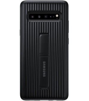 Samsung Protective Standing Cover Galaxy S10 5G EF-RG977 Zwart