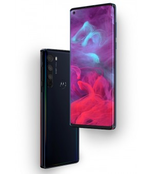Motorola Edge 5G 128GB Zwart