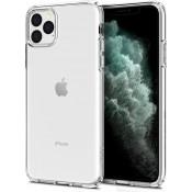 Spigen Liquid Crystal Case iPhone 11 Pro Max Crystal Clear