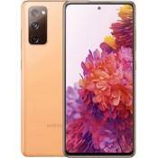 Samsung Galaxy S20 FE 128GB Koraal