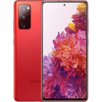 Samsung Galaxy S20 FE 256GB Rood