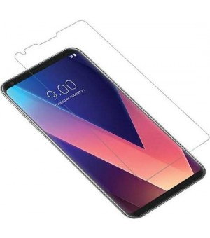 PM Tempered Glass Full Screen Protector LG V30