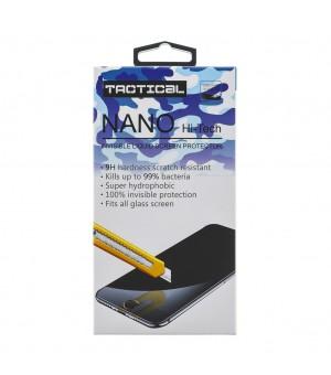 Tactical Liquid Nano Coating Screen Protector