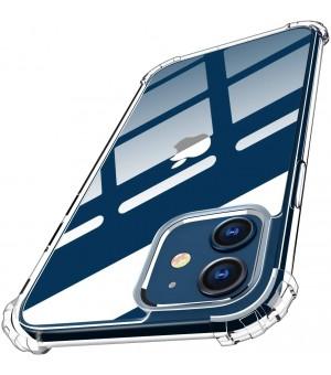 Rico Vitello Anti Shock Case iPhone 12 / iPhone 12 Pro