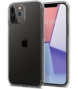 Rico Vitello Silicone Hoes iPhone 12 / 12 Pro