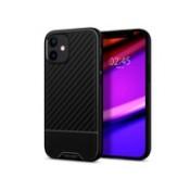 Spigen Core Armor Case iPhone 12 / iPhone 12 Pro ACS01537  Zwart
