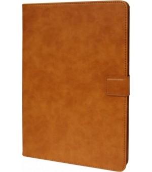 Rico Vitello Bookcover iPad 10.2 2019 / 2020 Bruin