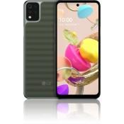 LG K42 64GB Groen