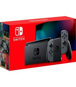Nintendo Switch 2019 32GB Grijs
