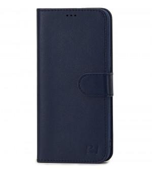 Rico Vitello Wallet Case Samsung A31 Donker Blauw