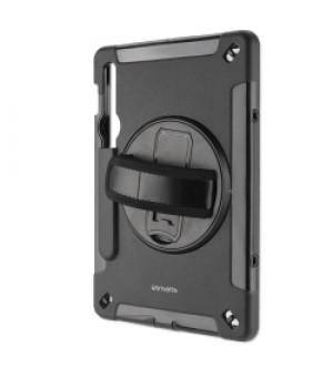 4Smarts Rugged Case Grip Samsung Galaxy Tab S7 Zwart