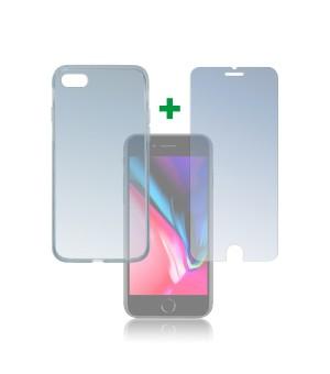 4smarts 360 Beschermingsset iPhone 8 / iPhone 7 / SE 2020