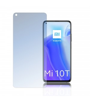 4smarts Second Glass 2.5D Xiaomi Mi 10T 5G