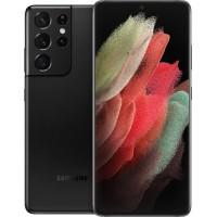 Samsung Galaxy S21 Ultra 5G 128GB Zwart