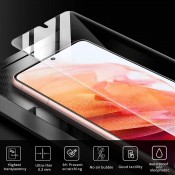 PM Screen Protector Tempered Glass Samsung Galaxy S21
