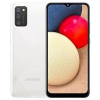 Samsung Galaxy A02s 32GB Wit
