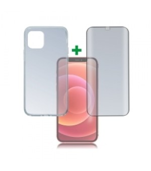 4smarts 360 Premium Protection Set Apple iPhone 12 Mini