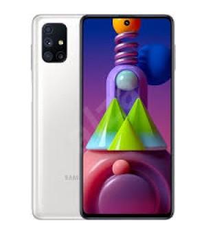Samsung Galaxy M51 128GB Wit