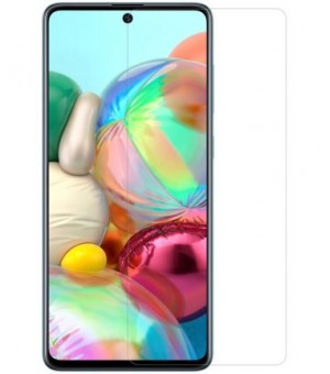 5D Screen Protector Tempered Glass Galaxy A71