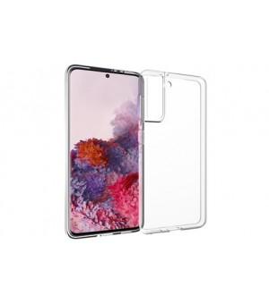 PM Silicone Case Samsung Galaxy S21 5G Clear