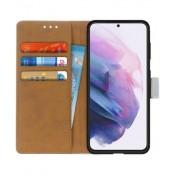 PM Book Case Samsung Galaxy S21 Plus 5G Zwart