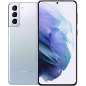Tweede Kans Samsung Galaxy S21 Plus 5G 128GB Zilver