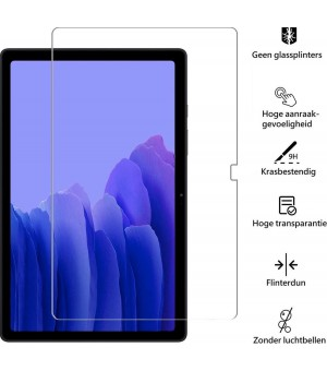 Screen Protector Tempered Glass Galaxy Tab A7 T500/T505 Clear