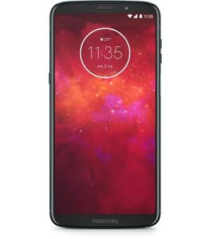 Motorola Z3 Play 64GB Blauw