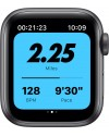 Apple Watch Nike+ Series 6 40mm M00X3NF/A Zwart