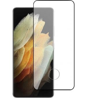 Screenprotector Glass Samsung Galaxy S21 Ultra Clear