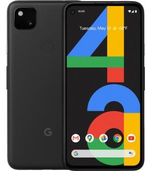 Google Pixel 4A 128GB Zwart