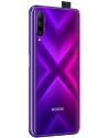 Honor 9X Pro 256GB Paars