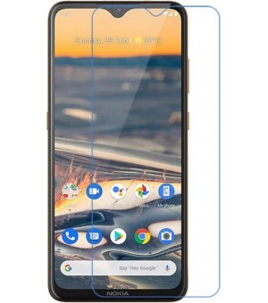 5D Screen Protector Tempered Glass Nokia 5.3