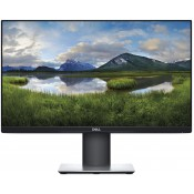 Dell P2319H Full HD 23 inch Monitor Zwart