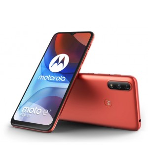 Motorola Moto E7 Power 32GB Rood