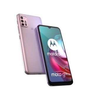 Motorola Moto G30 64GB Paars