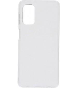 PM - SILICONE CASE Samsung Galaxy A32 4G Clear