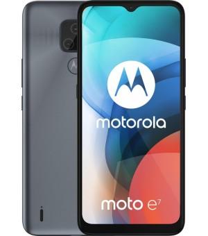 Motorola Moto E7 32GB Grijs