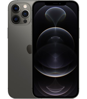 Apple iPhone 12 Pro Max 256GB Grijs