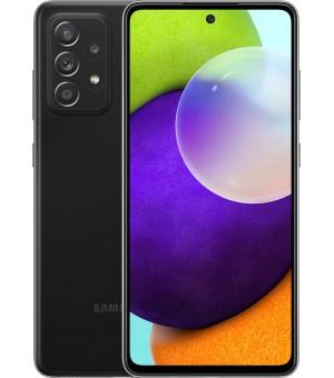 Samsung Galaxy A52 4G 128GB Zwart
