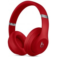 Beats by Dr. Dre Studio3 Wireless Rood
