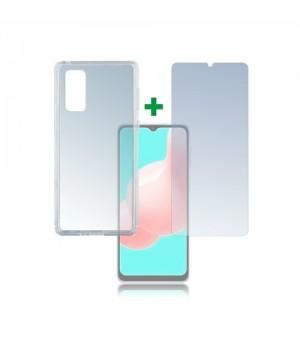 4Smarts Beschermingsset Samsung Galaxy A32 5G