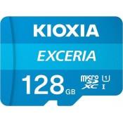 Kioxia Exceria 128GB MicroSDXC Klasse 10 UHS-I