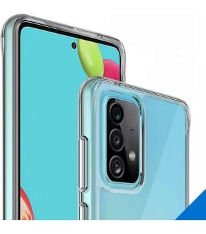 PM Silicone Case Samsung Galaxy A52/A52s Clear