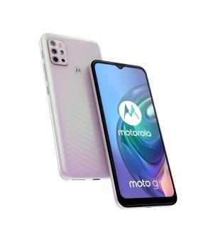 Motorola Moto G10 64GB Grijs