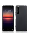 PM Sony Xperia 5 II Silicone Case Zwart