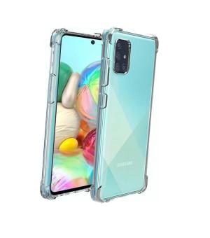 PM Anti Shock Case Galaxy A72 Clear